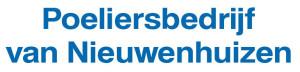 Tekst Van Nieuwenhuizen